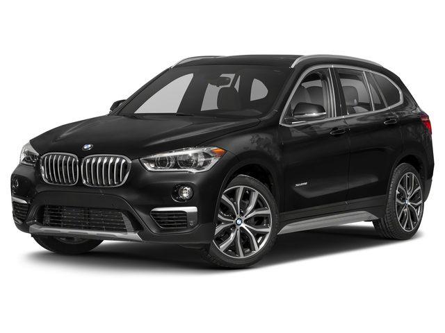 New 2019 BMW X1 xDrive28i SUV Burlington, Vermont