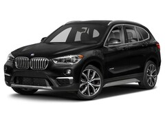 BMW Vehicles for sale 2019 BMW X1 Xdrive28i SUV WBXHT3C58K5L35552 in Traverse City, MI