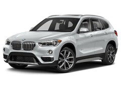 BMW Vehicles for sale 2019 BMW X1 Xdrive28i SUV WBXHT3C51K5L36574 in Traverse City, MI