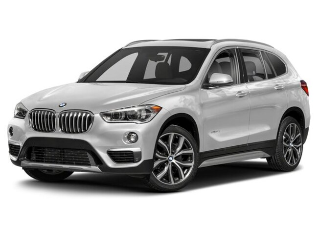 2019 BMW X1 Xdrive28i Sports Activity Vehicle SUV