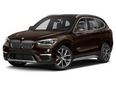 New 2019 BMW X1 Xdrive28i SUV in Colorado Springs, CO
