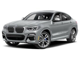 New 2019 BMW X4 M40i Sports Activity Coupe for sale in Denver, CO