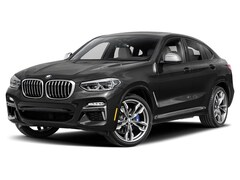 2019 BMW X4 M40i Sports Activity Coupe in Norwood MA