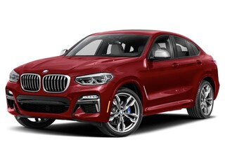 New 2019 BMW X4 M40i SUV Dealer in Milford DE - inventory