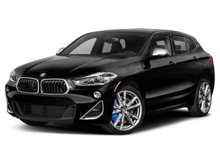 new 2019 BMW X2 M35i SUV for sale near Worcester