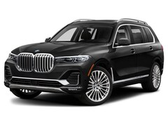 New BMW for sale  2019 BMW X7 xDrive40i SUV in Wichita Falls, TX