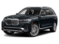 New 2019 BMW X7 Xdrive50i Sports Activity Vehicle SUV for sale in Jacksonville, FL at Tom Bush BMW Jacksonville