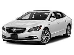 New 2019 Buick LaCrosse Preferred Sedan L19001 near Nashua NH