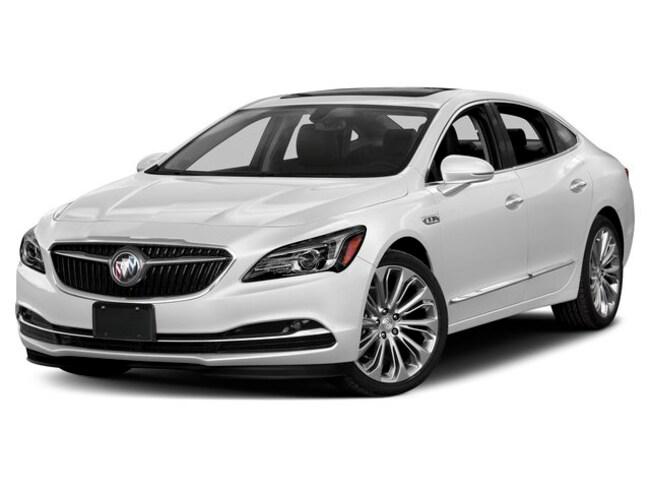 2019 Buick LaCrosse Preferred Sedan
