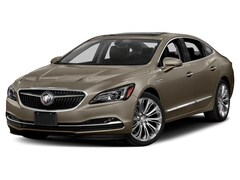 New 2019 Buick LaCrosse Premium Sedan 1G4ZS5SZ0KU100245 for sale in Lima, OH