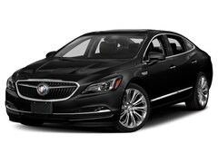 Used 2019 Buick Lacrosse For Sale in Trumann