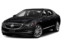 New 2019 Buick LaCrosse near Nashua NH