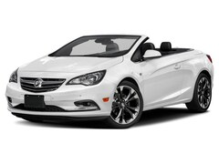Used 2019 Buick Cascada W04WH3N55KG341455 for sale in Manchester, NH