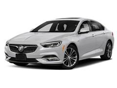 2019 Buick Regal Sportback Preferred Hatchback