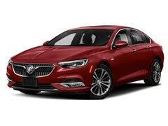 2019 Buick Regal Preferred Sedan