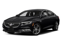 New 2019 Buick Regal Sportback Preferred II Hatchback 13737 near Escanaba, MI