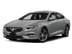 2019 Buick Regal Sportback Preferred II Hatchback
