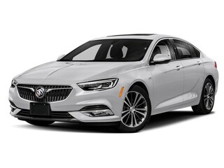 2019 Buick Regal Sportback Essence Hatchback