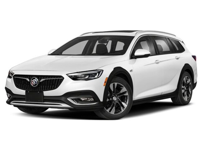 New 2019 Buick Regal TourX Essence Wagon for sale in Cortland, NY