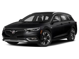 New 2019 Buick Regal TourX Essence Wagon for sale near Cortland, NY