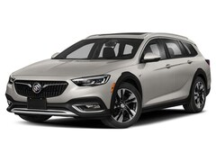 2019 Buick Regal TourX Essence Wagon