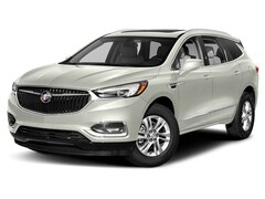 New 2019 Buick Enclave Avenir SUV for sale near Greensboro