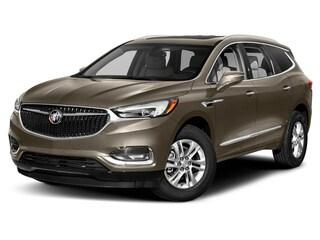New 2019 Buick Enclave Avenir SUV in Atlanta, GA