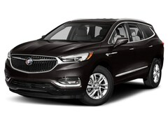 New 2019 Buick Enclave Avenir SUV in Urbana, Ohio