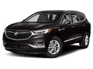 2019 Buick Enclave AWD 4dr Avenir SUV