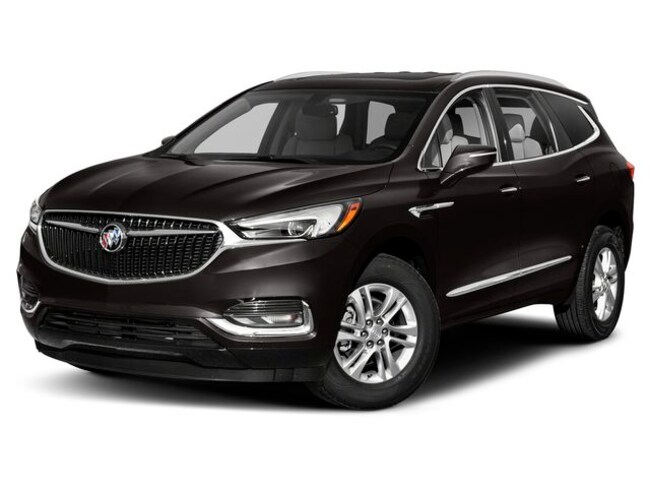 Used 2019 Buick Enclave Avenir SUV Littleton, NH