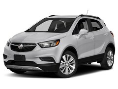 Used 2019 Buick Encore Sport Touring FWD in Ukiah, CA