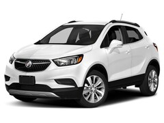 2019 Buick Encore Leather FWD SUV