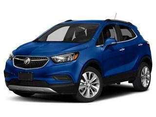New 2019 Buick Encore Sport Touring SUV for sale near Cortland, NY