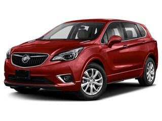 New 2019 Buick Envision Preferred SUV for sale near Cortland, NY