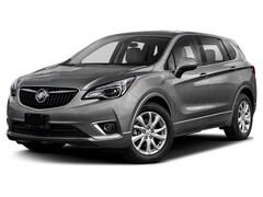 New 2019 Buick Envision Preferred SUV 13954 near Escanaba, MI