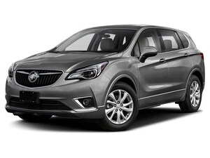 2019 Buick Envision FWD ESSEN