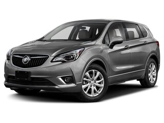 New 2019 Buick Envision Essence SUV for sale near Cortland, NY