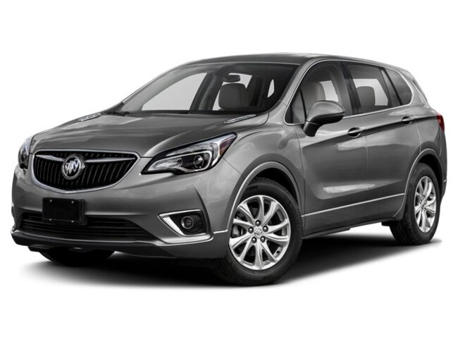 New 2019 Buick Envision Essence SUV for sale in Cortland, NY