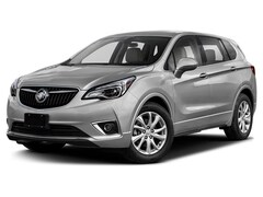 New 2019 Buick Envision Essence SUV LRBFX2SA2KD001717 for Sale in Elkhart IN