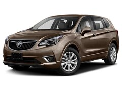 Used 2019 Buick Envision Essence SUV in Steubenville, OH