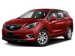 New 2019 Buick Envision Premium II SUV LRBFX4SX0KD111679 W1319 in Goshen