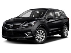 New 2019 Buick Envision Premium II SUV LRBFX4SX6KD099764 for Sale in Plymouth, IN at Auto Park Buick GMC
