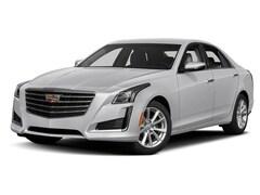 2019 Cadillac CTS Sedan Luxury RWD Sedan