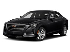 Used 2019 CADILLAC CTS 3.6L Luxury 1G6AR5SSXK0102580 For sale near Maryville TN