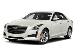 2019 CADILLAC CTS 3.6L Premium Luxury Sedan
