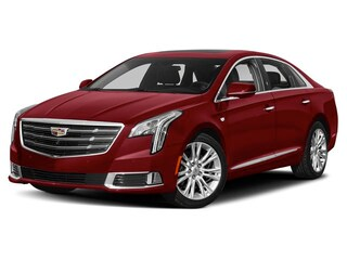2019 CADILLAC XTS Luxury Sedan