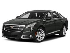 2019 CADILLAC XTS Premium Luxury Sedan