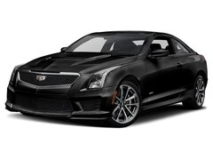 New Chevrolet and CADILLAC 2019 CADILLAC ATS-V Base Coupe For Sale in Lihue, HI
