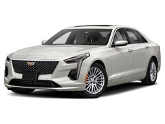 2019 CADILLAC CT6 3.6L Luxury Sedan