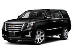 New 2019 CADILLAC Escalade Luxury SUV 13732 near Escanaba, MI